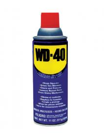 PENETRANTE LUBRICANTE W-D40 11 OZ SPRAY