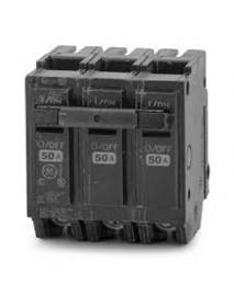 BREAKER 50 AMP 3P G.E THQL32050