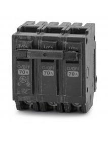 BREAKER 70 AMP 3P G.E THQL32070