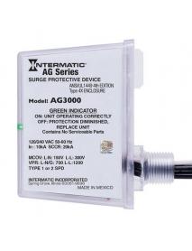 SUPRESOR RESIDENCIAL 100KA 1F 120/240V AG3000