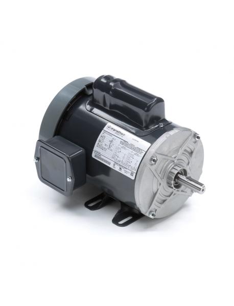 Motor 1F 1HP 1800RPM 56 TEFC 115/230V C275