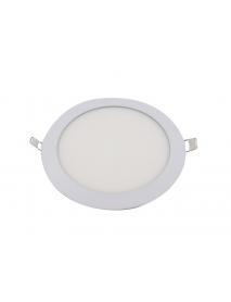 LAMP LED REDON 6K 12W D/L 6