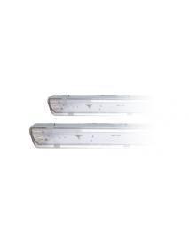 LAMP A/P 2X18 LED KIAN S/T