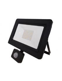 REFLECTOR JETA LED 50W DL C/SENSOR